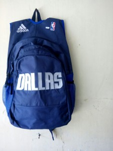 Tas NBA Dallas