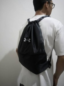 Tas Serut Under Armour Original