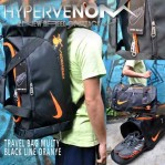 Tas Travel Hypervenom Multifungsi