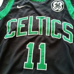 Jersey Basket Celtich Irving