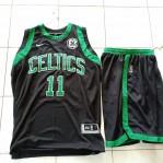 Jersey Basket Celtich Irving