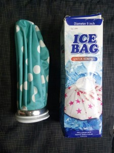 Ice Bag Kompres