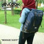Tas Ransel Boogie Navy