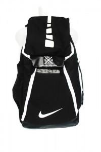 Tas Ransel Nike Elite Hitam Putih New