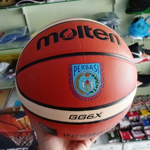 Bola Basket Molten GG6X Thailand