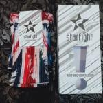 Kaoskaki Starfight