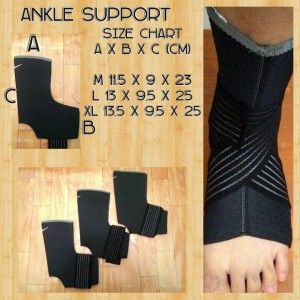 Ankle Support Nike