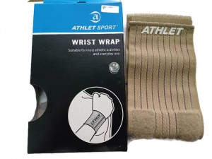 Wrist Wrap Athlet Support