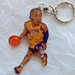 Gantungan Kunci Basket