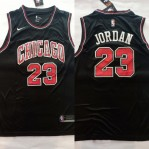 Jersey Basket Atasan NBA Chicago Jordan
