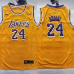 Jersey Basket Atasan NBA Lakers Bryant