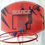 Ring Basket Papan