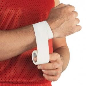 Wrist Tape Putih