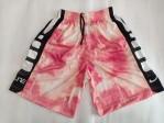 Celana Basket Elite Nike Printing Pink