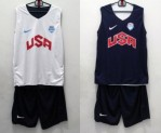 Jersey Basket USA