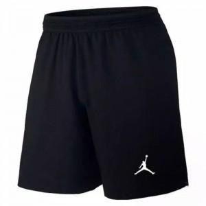 Celana Basket Jordan Hitam