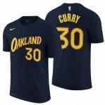 Kaos Basket Oakland 30 Navy