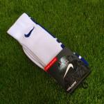 Kaos Kaki Nike Elite Putih Biru